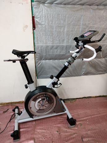 Rower spinningowy Daum Premium 8i