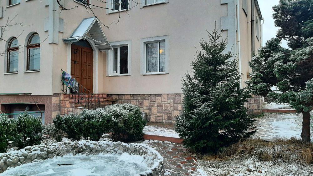 Дом на Новый год Крюковщина - изображение 1