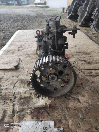 ТНВД Boxer Ducato 2.5D 0460494460 топливний боксер дукато джампер
