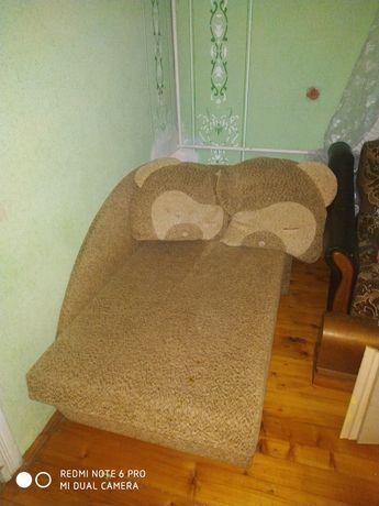 Продам дитячий диван