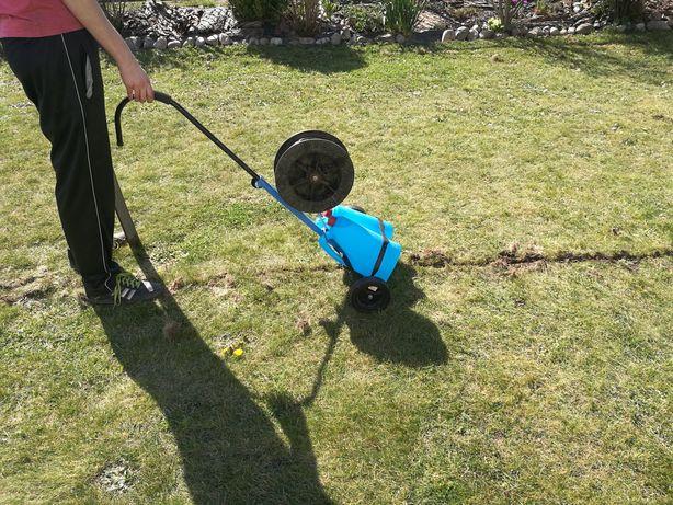 Układania przewodu kosiarka robot koszący przyrząd kabel obwodowy