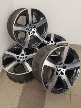 Нові диски BMW X5 F15, X6 F16 Original R19. Одноширокі, різновильотні