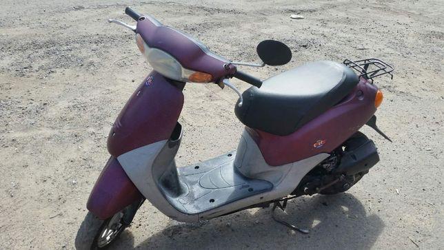 СРОЧНО Honda Dio Fit Хонда Дио Фит скутер мопед торг