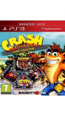 Crash Bandicoot Ps3 Nowość !!!