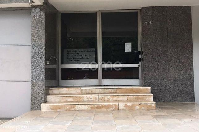 Escritório Campo Alegre