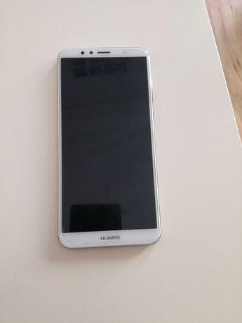 Huawei Y6 2018 złoty jak nowy