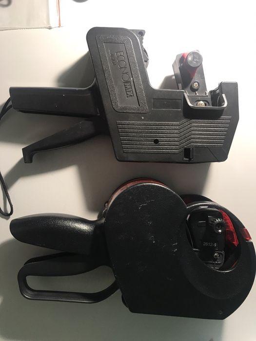 Етикет-пистолет,пломбиратор,бирковый пистолет Винница - изображение 1