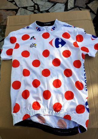 Camisolas Tour de França Le Coq Sportif 12 A / S