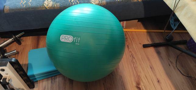 Piłka gimnastyczna 55 cm ProFit