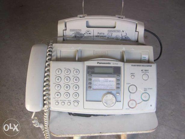 Факс Panasonic KX-FP343