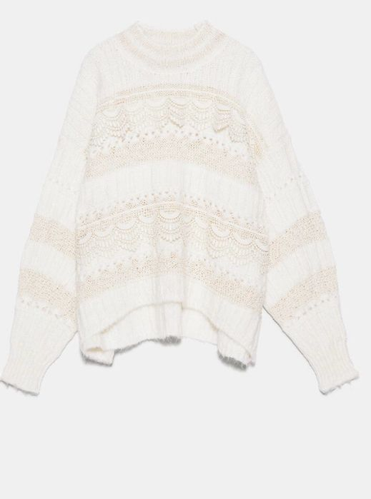 Sweter zara S Bielsko-Biała - image 1