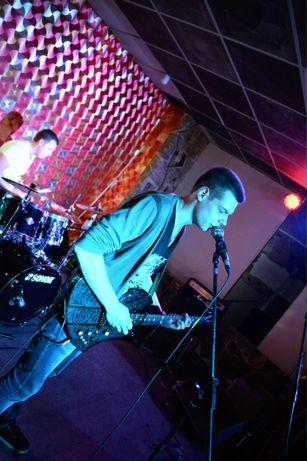 DeviantProject ищет драммера и басиста