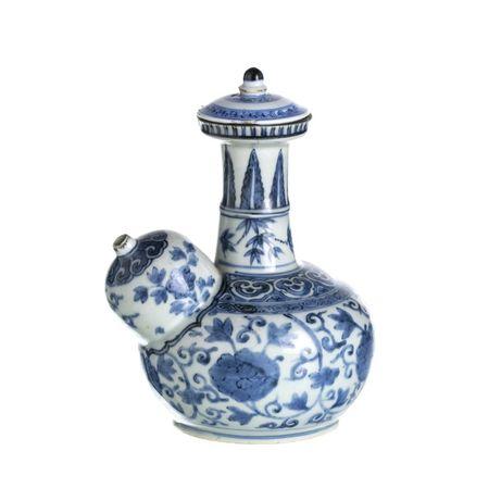 Kendi Porcelana Chinesa 2