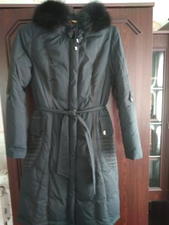 Пальто пуховик, 800 рублей