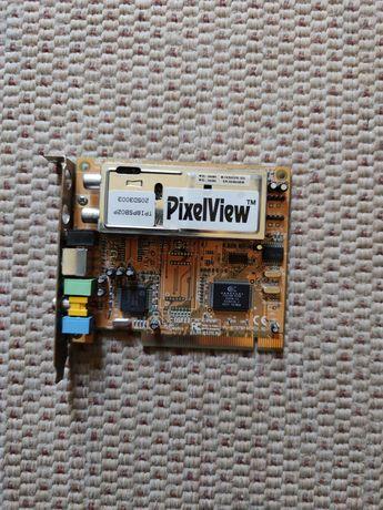 Karta telewizyjna Pixel View