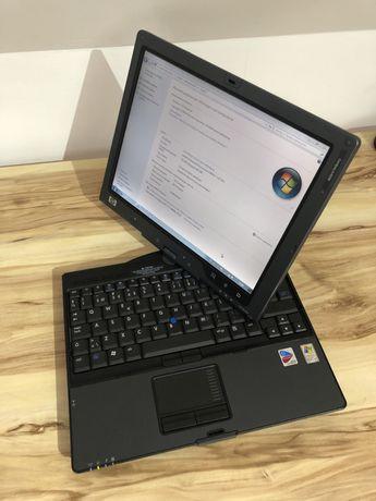 Tablet PC HP TC4200 Compaq
