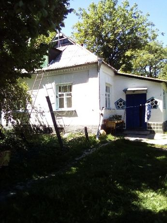 Продається будинок смт Ставище