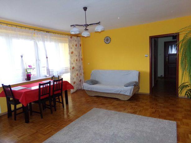 Mieszkanie 62,5m2 na Osiedlu Dolnośląskim REZERWACJA
