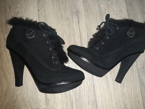 Брендовые ботиночки Michael Kors оригинал
