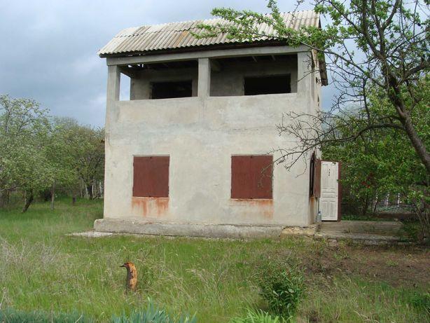 Дача в Болграде на Шпиле
