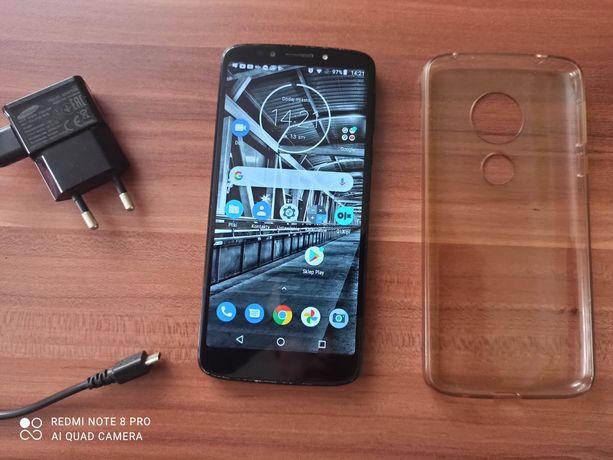 Motorola G6 Play 100% sprawna 4G DualSim 3/32GB