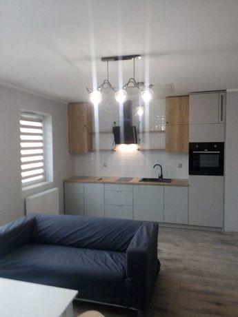 Wieliczka,  nowe mieszkanie na ul. Chrobrego