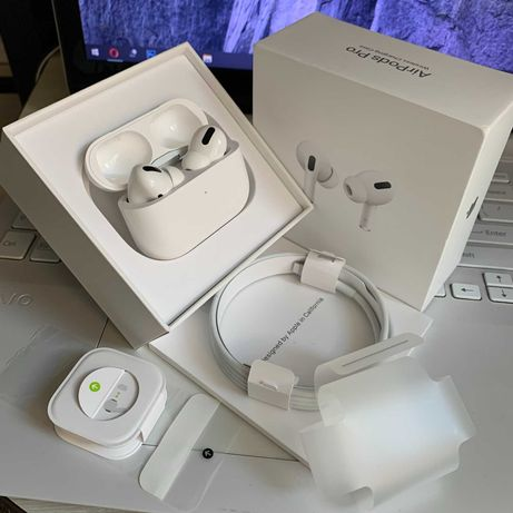 Apple AirPods Pro Original 100% NEW 100% Open box only 100%