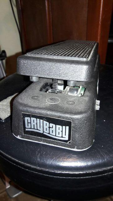 Педаль гитарная Crybaby 95q
