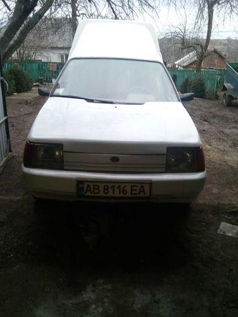 Продам автомобіль Заз 110557