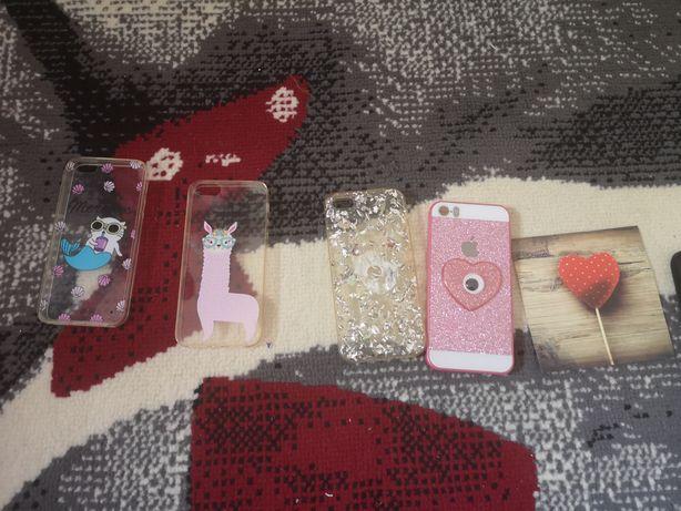 Futerał iphone 5s