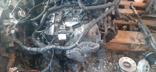 Automatyczna skrzynia biegów Ford Galaxy LIFT MK4 Mondeo powershift