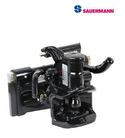 Zaczep transportowy HS1710 New Holland Case IH Steyr Sauermann Automat