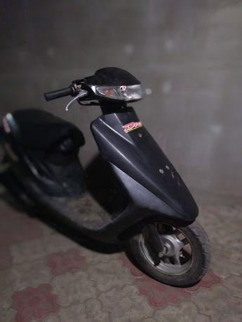 Продам скутер Хонда Дио 27 в хорошем состоянии цена 8 500 грн. +Торг