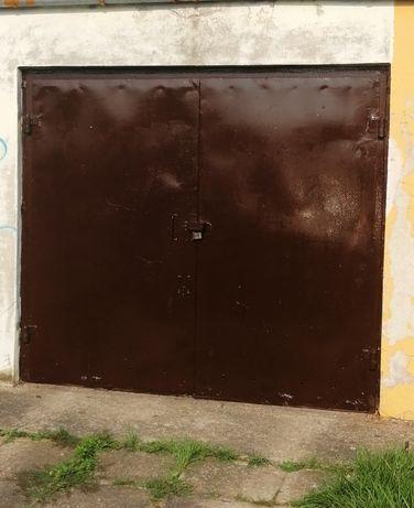Sprzedam garaż - Rąbin