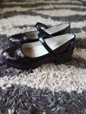 Продам туфли бу 37 размера