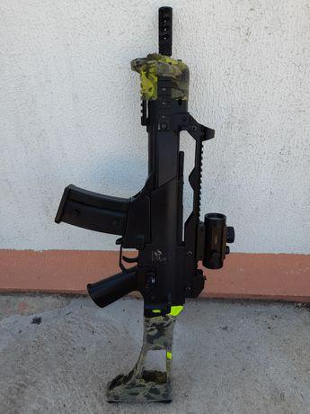 Arma Airsoft G36