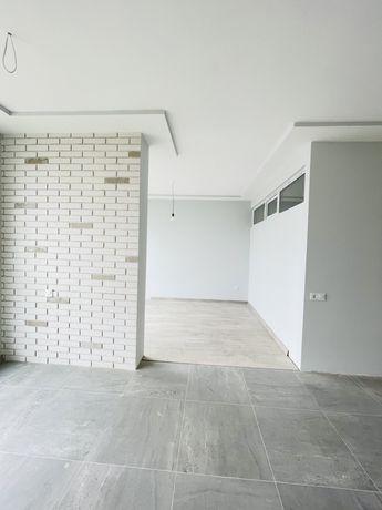 Квартира з ремонтом на Липинського