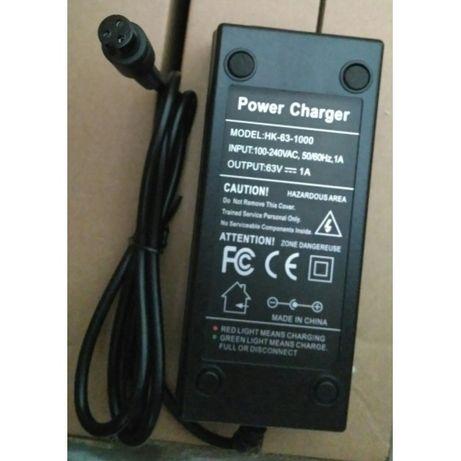 Зарядные устройства для гироскутеров