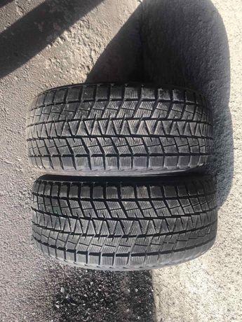 Резина Bridgestone Blizzak  275/40/20 зима (пара)