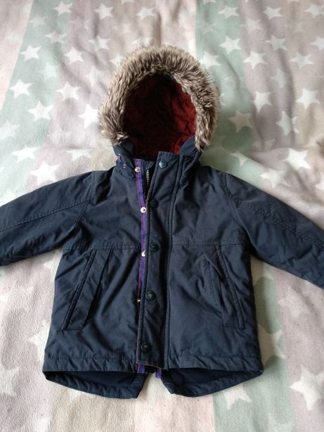Курточка демисезонная NEXT 86 размер