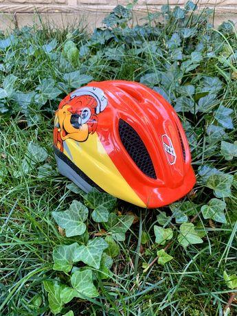 Дитячий вело шолом Puky