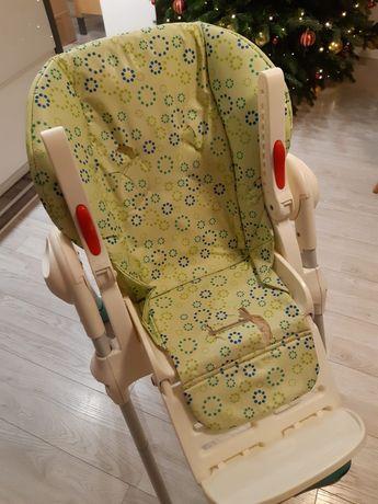 Chicco Polly krzesełko do karmienia