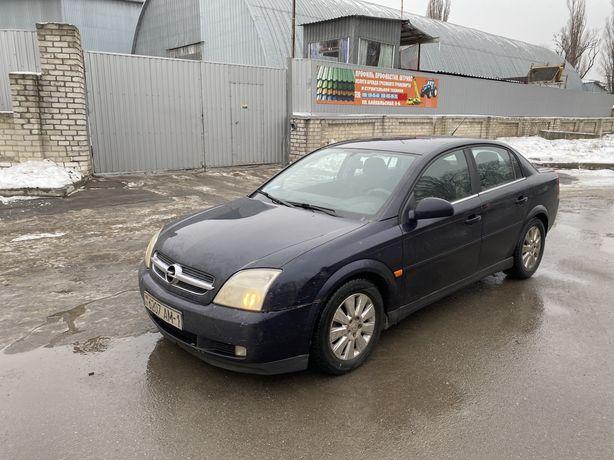 Продам Opel Vectra C Disel