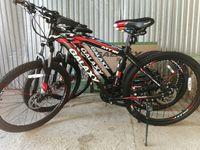 Rower GALAXY MTB Shimano rok 2021 rama 17 koła 26