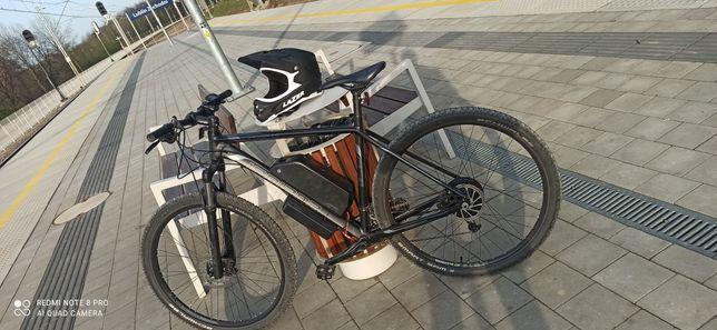 Rower elektryczny 750W 40km/h 20Ah mxus xf 15 ebike