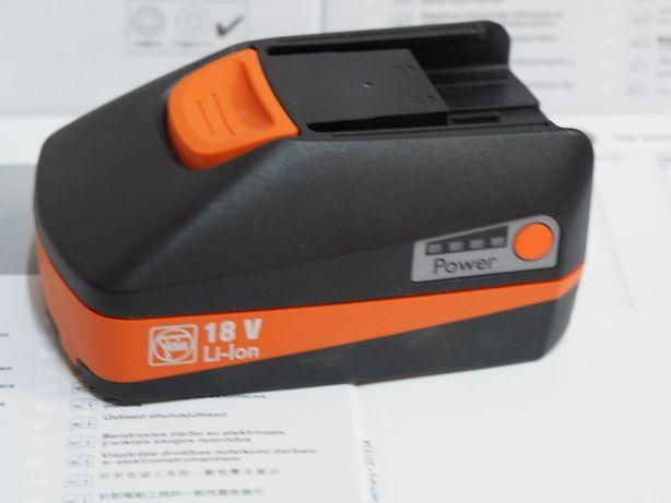 Akumulator FEIN 18v 3Ah bateria do multimaster aku Nowy