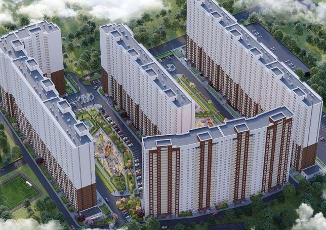 Новая, 2к квартира, ЖК НАВИГАТОР, Пер Балтийский 23.