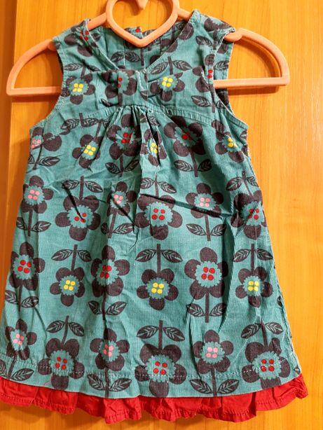 Sukienka Marks&Spencer, rozmiar 68