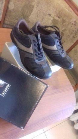 Кросівки ecco чоловічі.