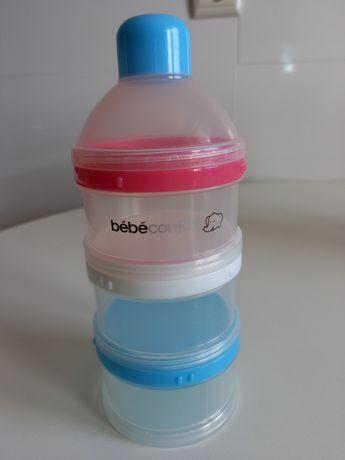 Doseador de leite em pó Bebeconfort